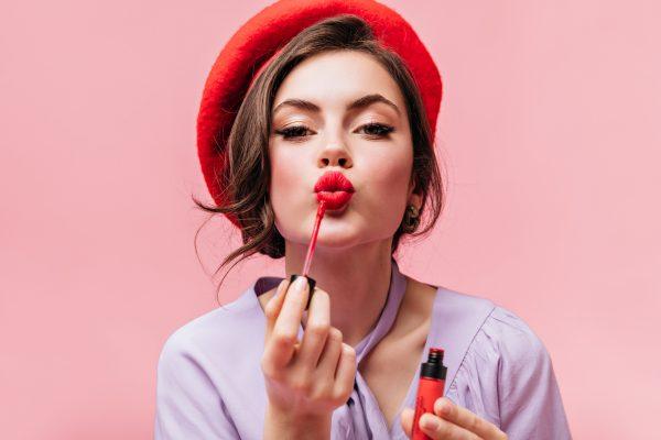 Je në kërkim të buzëve perfekte? Nuk je vetëm.